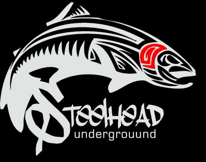 THE STEELHEAD UNDERGROUND