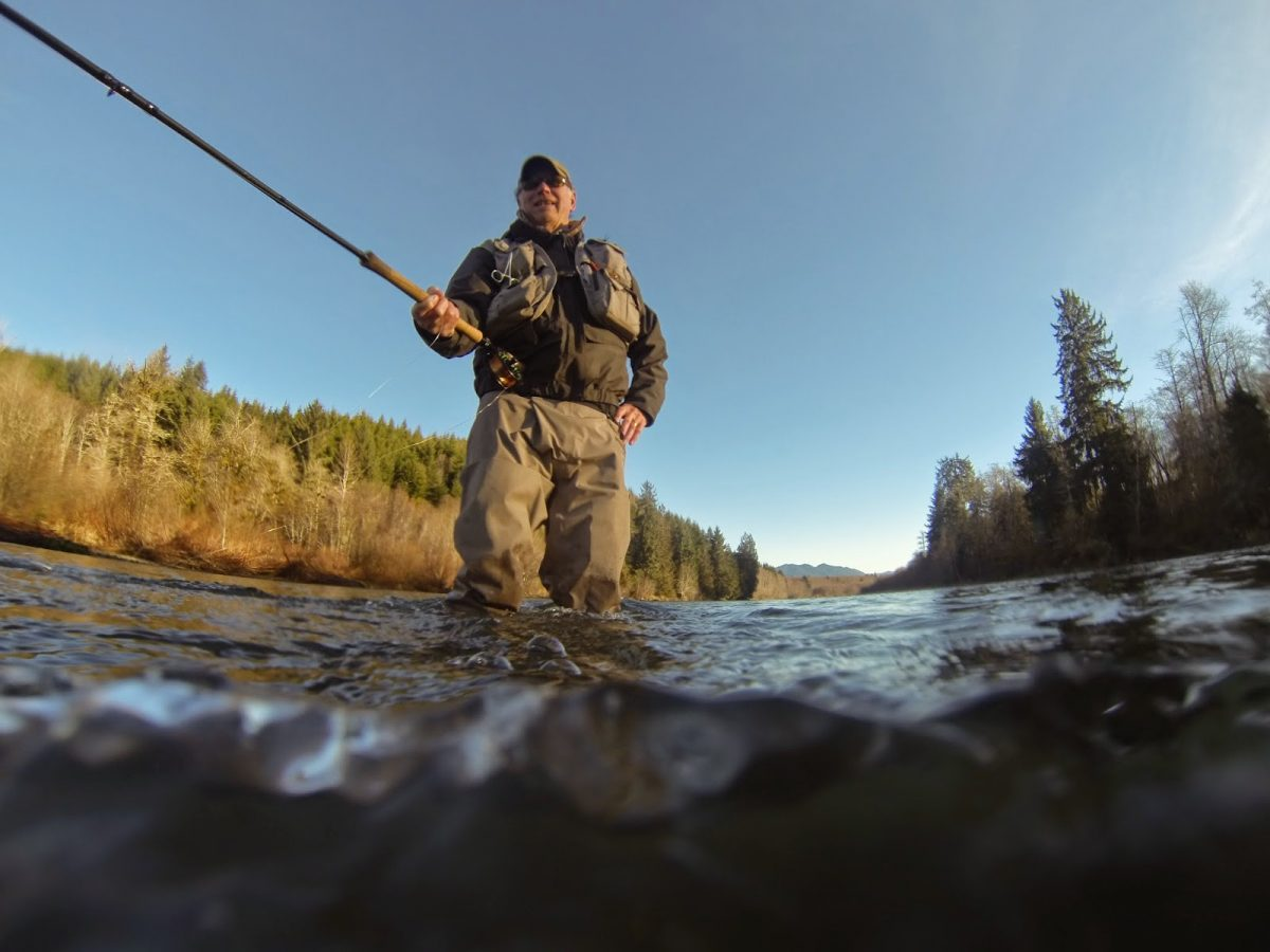 WINTER STEELHEAD – 11/17/14