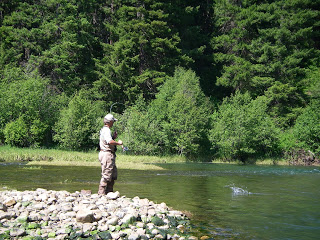 YAKIMA RIVER REPORTS – 6/23/15
