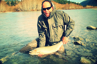 WINTER STEELHEAD REPORT – 2/28/16