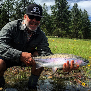 YAKIMA AND UPPER COLUMBIA REPORT – 6/15/16