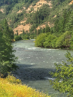 KLICKITAT RIVER REPORT – 8/2/16
