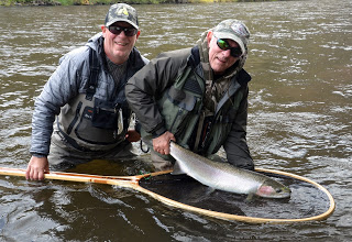 KLICKITAT RIVER REPORT  11/2/16