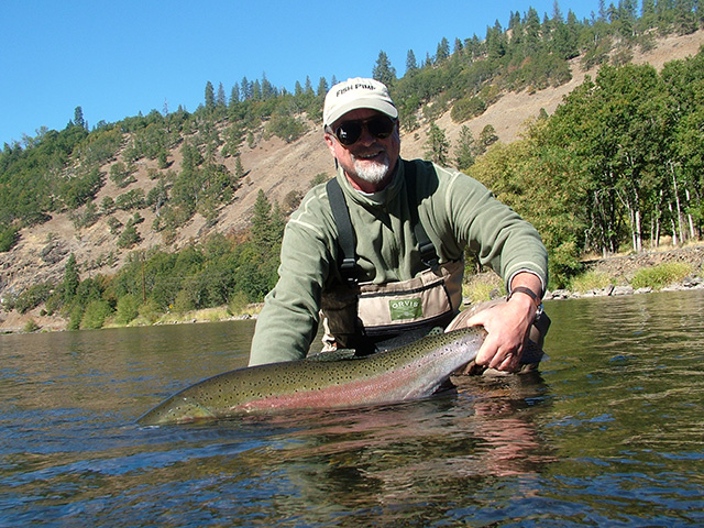 Washington fly fishing guide and fly shop the evening hatch for Seattle fly fishing shops