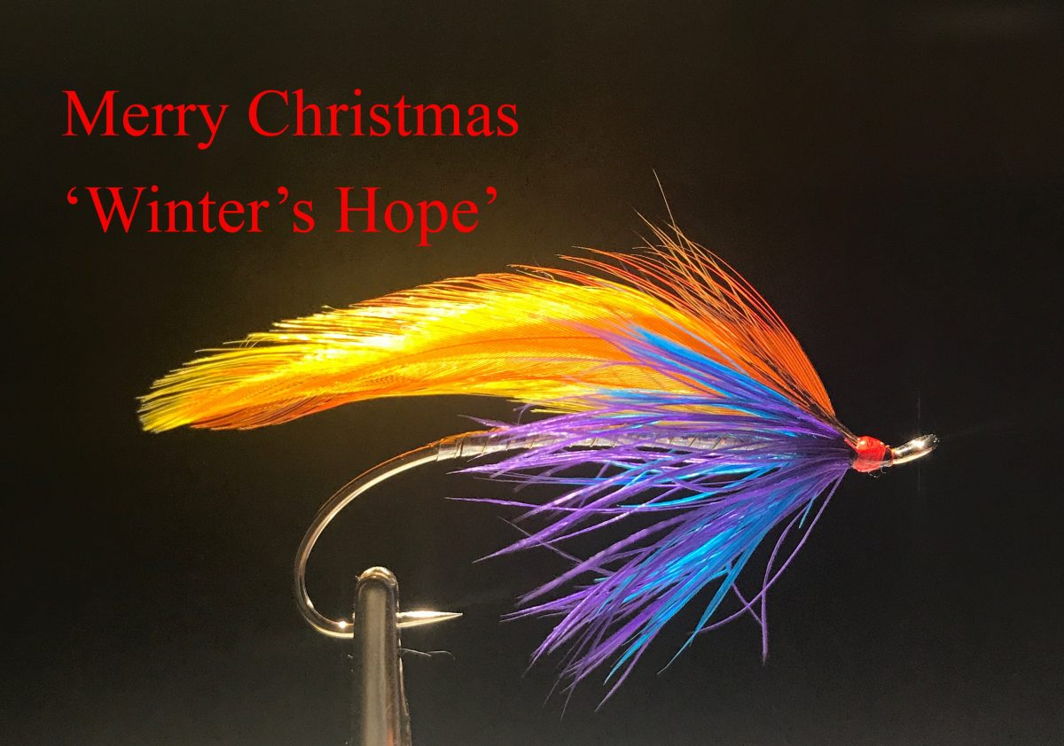 MERRY CHRISTMAS – 12/25/17