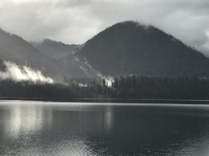Lake Quinualt