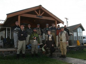 Angler Group