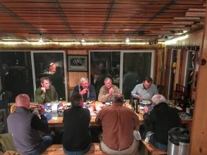 Steelhead Ranch Dining